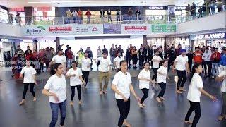 Flash Mob at MBD Mall Ludhiana