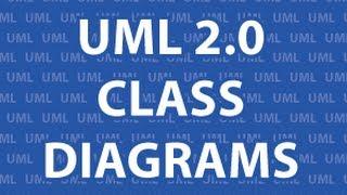 UML 2.0 Class Diagrams