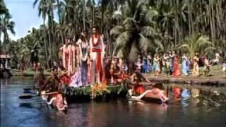 The Hawaiian Wedding Song - Perry Como