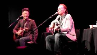 """Real Fine Love"" with John Hiatt"