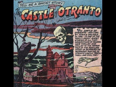 The Castle Otranto