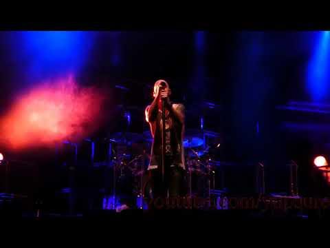Daughtry - Breakdown - Live HD (Musikfest 2018)