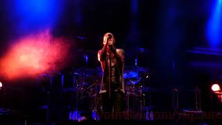 Daughtry - Breakdown - Live HD (Musikfest 2018)