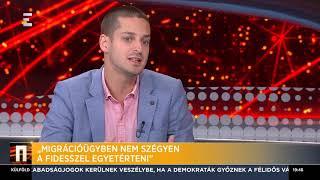Az Ellenzéki Politika Magyarországon Megbukott - Ungár Péter - ECHO TV
