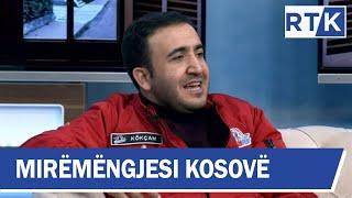 Mysafiri i Mëngjesit - Filiz Pasoma & Ömer Kökçam 20.02.2020