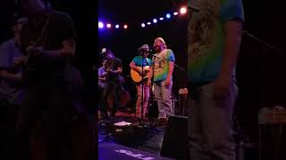 """Tyler childers an town mountain """"down low"""" live at the neighborhood theater"""