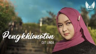 Download lagu Cut Linda Pengkhianatan Mp3