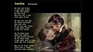 Zeca Baleiro - Lenha (imagens de filmes)