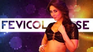 Fevicol Se - Song Video - Dabangg 2