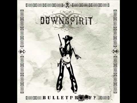 Downspirit The Look (Roxette Cover)