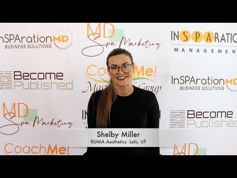 Shelby Miller - RUMA Aesthetics