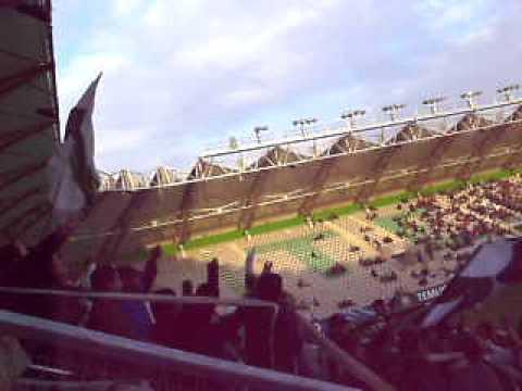 """""""Los devotos - canciones"""" Barra: Los Devotos • Club: Deportes Temuco"""