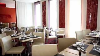 preview picture of video 'Hotel Novotel Paris Gare Montparnasse'