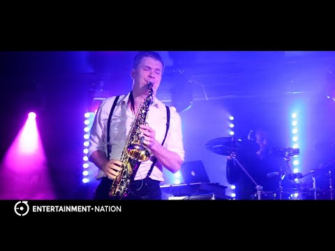 Don't Stop Now - DJ & Sax Duo