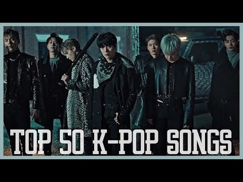 TOP 50 K-POP SONGS CHART - FEBRUARY 2019 (WEEK 4)