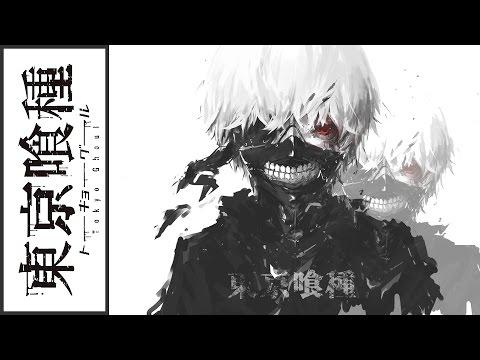 Tokyo Ghoul √A ED [Kisetsu wa Tsugitsugi Shindeiku] (Jackie-O Russian Full-Version)