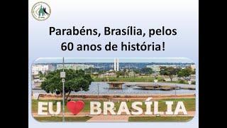 [Homenagem a Brasília 60 anos]