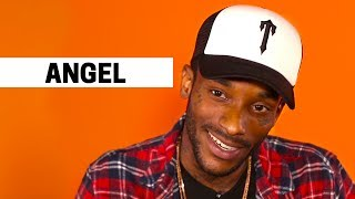 Get to Know: Angel | ADM Interviews