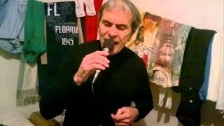 Ivan Mladenov - VANCHA - Seven songs (sedam pesama)