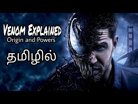 Download Venom Explained in Tamil | Marvel | Tamil Critics HD Mp4 3GP Video and MP3