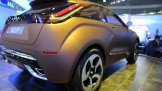 Международная автомобильная выставка в Москве 2012