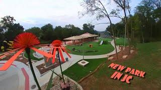 New Park in JC | Forck-In Quad FPV Cinematic