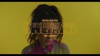 Nicki Nicole   Me Gusta