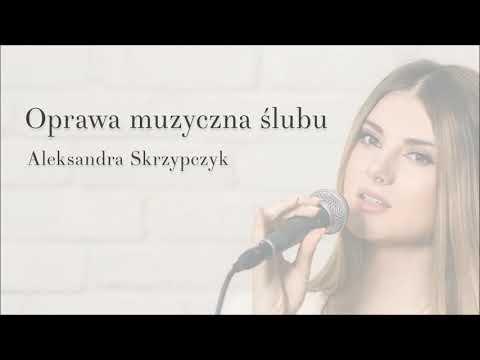 Śpiew na ślubie - video - 2