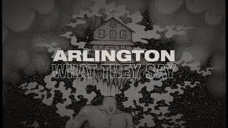 Gambar cover Arlington - What They Say