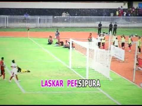 Edo Kondologit Ft. Lala Suwages & Group- Laskar Persipura Mp3