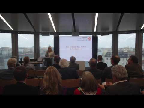 Dritter Fachtag zur Gestaltung der Digitalisierung und Technik in der Pflege