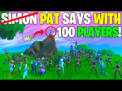 Where Can You Find The Balloons In Fortnite