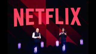 How Netflix uses Twilio to entertain the world.