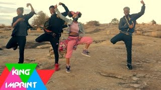 iHeartMemphis - What Are Those | Lean and Dab (Official Dance Video) | King Imprint