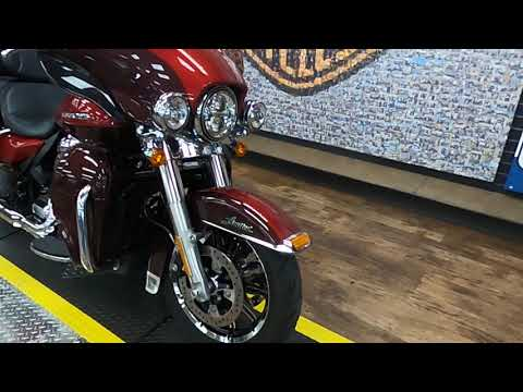 2019 Harley-Davidson® Ultra Limited