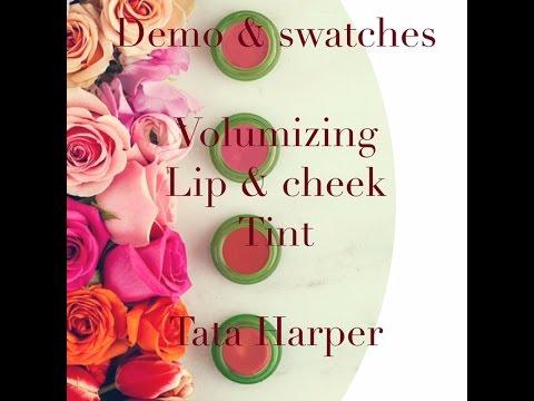 Volumizing Lip & Cheek Tint by tata harper #6