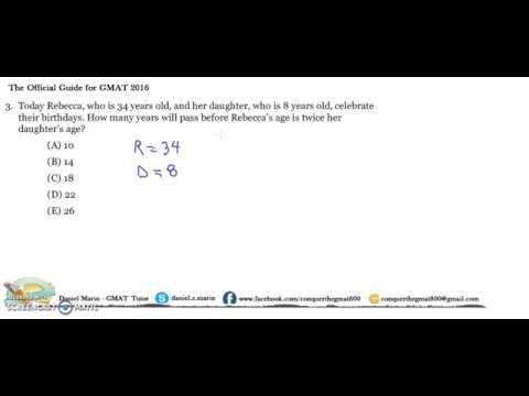 Problem Solving: Word Problem