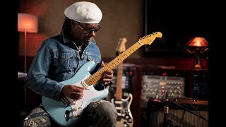 Fender Vintera Stratocasters | Nile Rodgers First Impressions