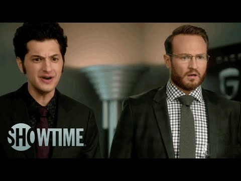 House of Lies 4.07 (Preview)