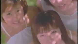 [CM]SayaLittlePrayer森永乳業果実頃1998