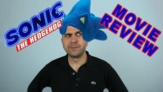 Sonic: The Hedgehog - Η ταινία