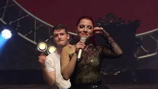Tanja Žagar – Dadi Ladi (koncert)
