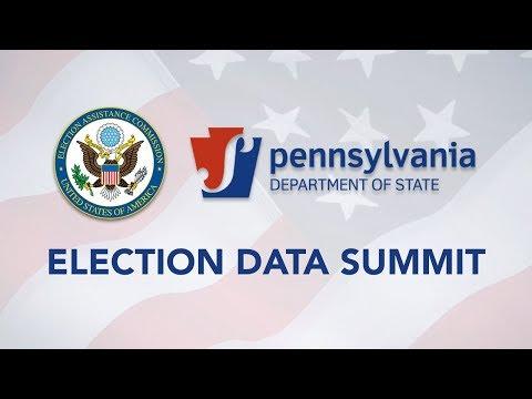 Election Data Summit