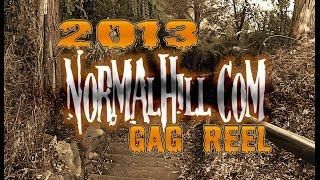 2013 Normal Hill Halloween Gag Reel