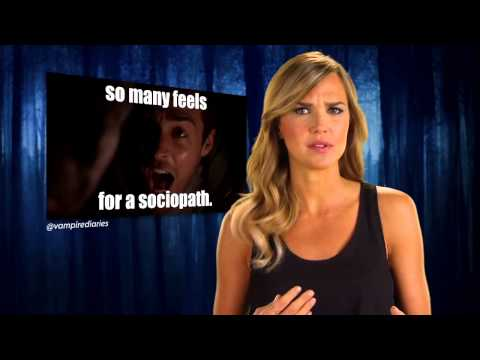 """The Vampire Diaries 6×17 – Rehash: """"A Bird in a Gilded Cage"""""""