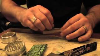 Spannabis 2015 Strain Hunters Club Joint Hash and Dab Session