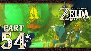 The Legend of Zelda: Breath of the Wild - Part 54 - Riddles of Hyrule
