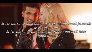 True Love   Dove Cameron & Jordan Fisher ( Traduction Française )