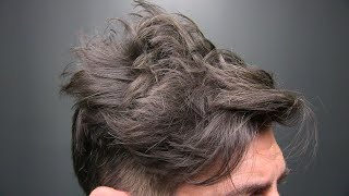 How To Get Rid Of & Fix BED HEAD