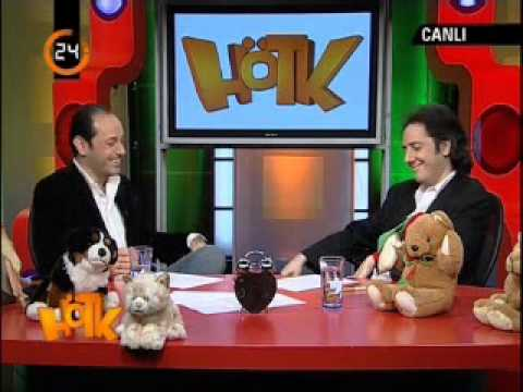Cenk Erdem ile HÖTK 14 Mart 2007